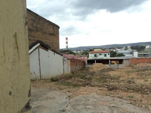 Terreno Para Aluguel, Jardim Vila Rosa - Valinhos/sp - 8615