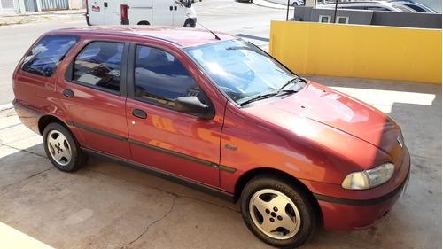 Fiat Palio Weekend 1998 1.5 Mpi 5p