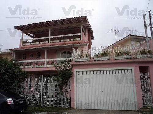 Casa/sobrado Para Venda, 4 Dormitório(s), 330.0m² - 28333