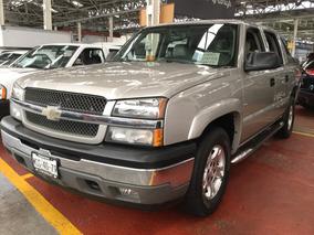 Chevrolet Avalanche Lt Aut 2005