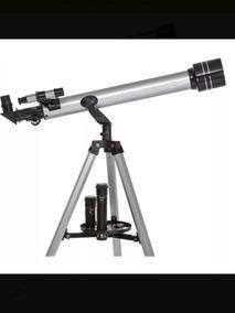 Telescopio Refrator Blueteck 675x Mod 90060