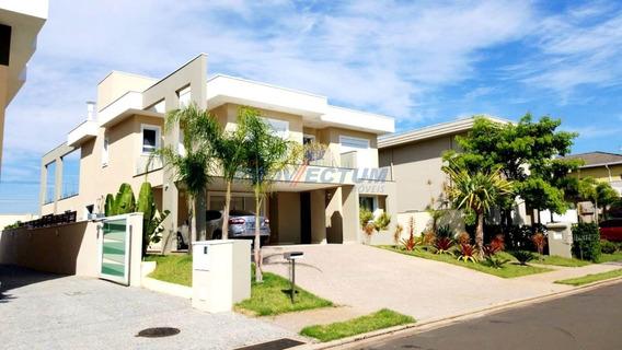 Casa À Venda Em Alphaville Dom Pedro - Ca271247