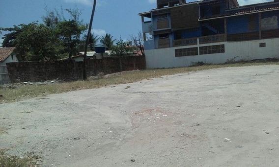 Terreno Em Praia De Gaibú, Cabo De Santo Agostinho/pe De 0m² À Venda Por R$ 1.000.000,00 - Te174901