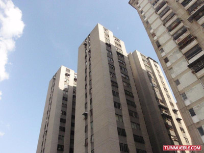 Apartamentos En Venta 18-6653 Los Ruices