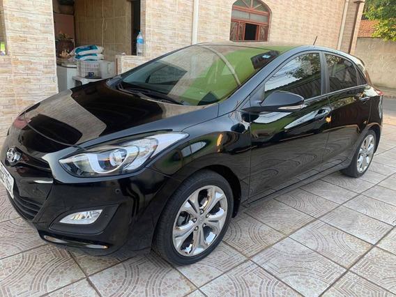 Hyundai I30 I30 1.6 5p Flex