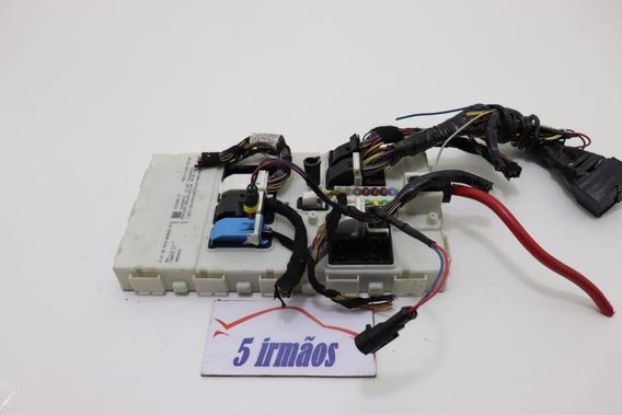 Modulo Conforto Bsi Bmw 328i 2.0 Turbo 2014 N°931568201