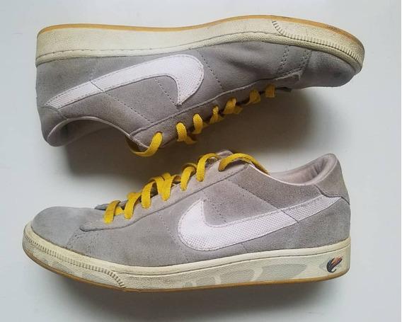 Tênis Masculino Nike 41 Presente Usado 2 X Excelente Estado