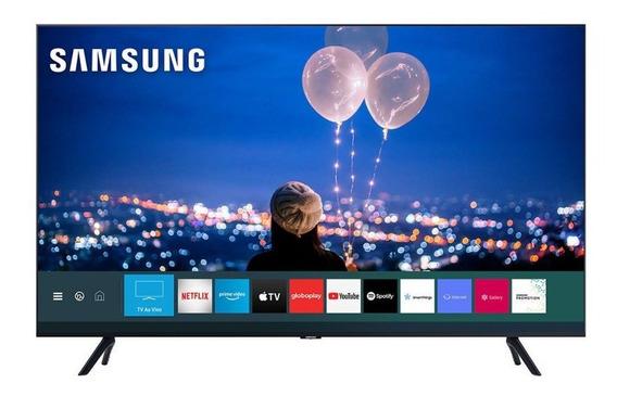 Smart Tv Crystal 75 Samsung Tu8000 Uhd 4k Bluetooth