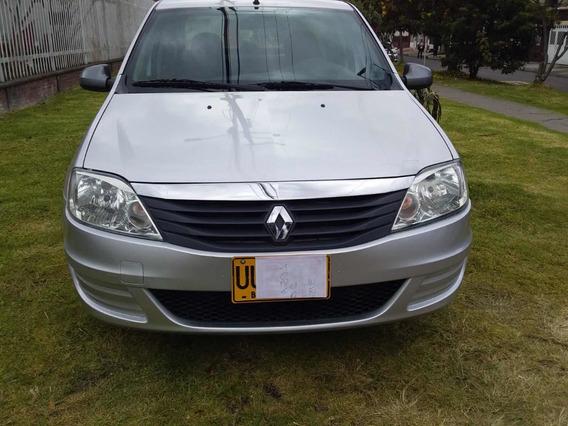 Renault Logan Expresión 1.6
