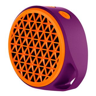 Parlante Inalambrico Logitech X50 Bluetooth 3,5mm Naranja