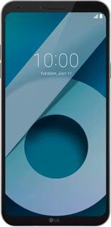 Smartphone Lg Q6+, Tienda Física- Garantía