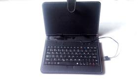 Protetor Para Tablet Com Teclado Semi Novo