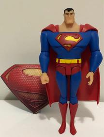 Superman Liga Da Justiça Animated