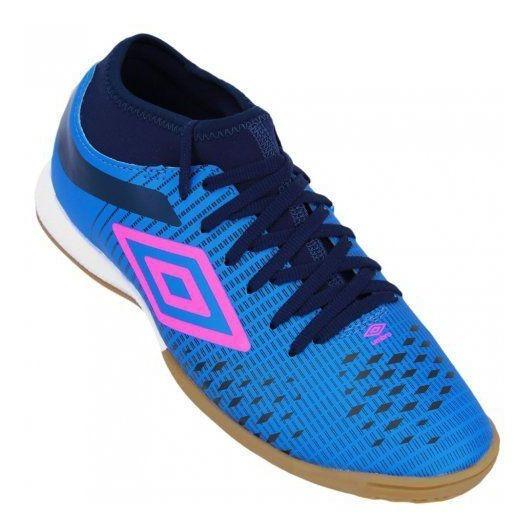 Tênis Umbro Velocita Iv Club Futsal Masculino 883875