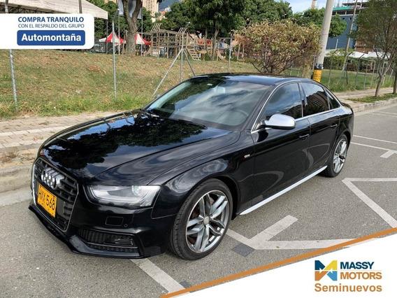 Audi A 4 Sline Quattro 2.0 Tfsi 225hp & 305n/m Torque, Ct