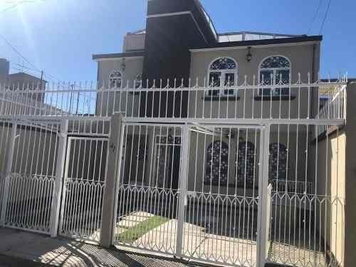 Casa En Venta En San Buenaventura Toluca