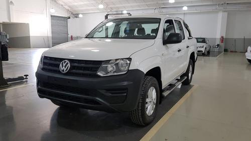 Volkswagen Amarok Trendline 2.0 140cv 4x2