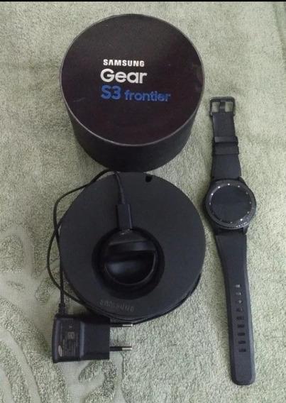 Samsung Gear S3 Usado