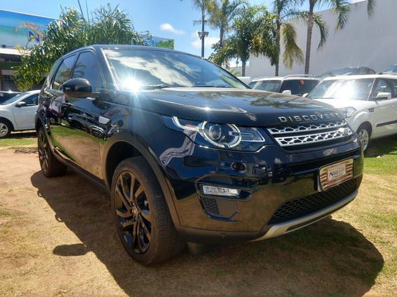 Discovery Sport Hse 2.0 4x4 Diesel Aut