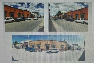 Bodega En Venta En Ojuelos Jalisco