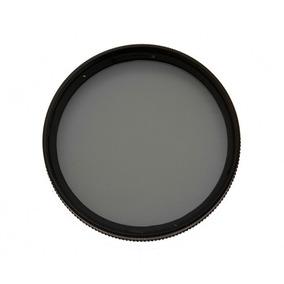 Filtro Cpl (circular Polarizador) 52 Mm Vivcpl52 Vivitar