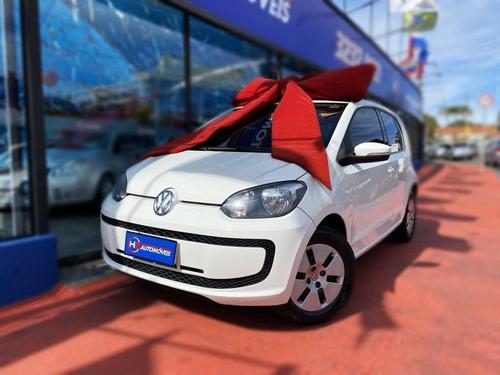 Imagem 1 de 8 de Volkswagen Up! 2016 1.0 Tsi Move 5p