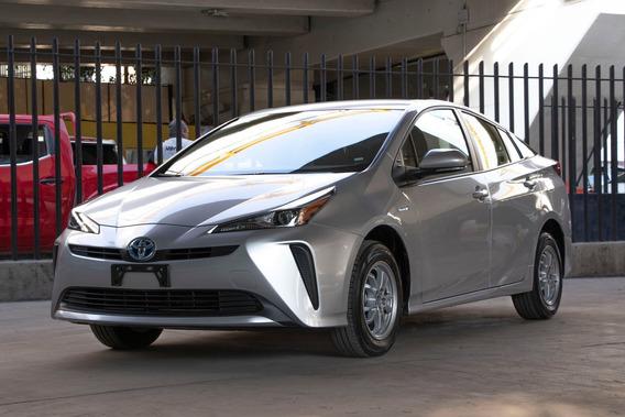 Toyota Prius 2019 1.8 Base Cvt