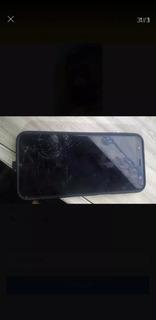 Vendo Celular Samsung J6+ 32gb Carregador