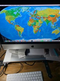 Computadora iMac (21.5-inch, 2017)