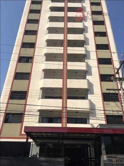 Imóvel Em Piracicaba. Apartamento Residencial Para Venda E Locação, Centro. - Ap0364