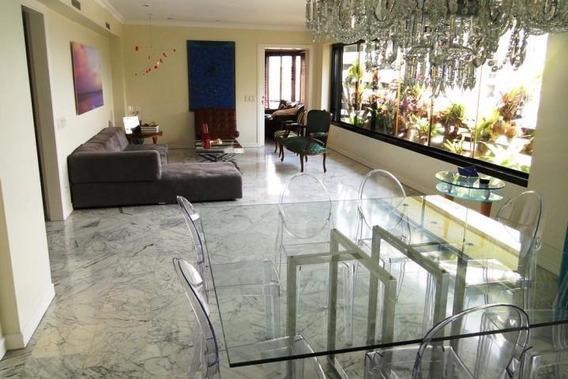 Espectacular Apartamento En La Castellana En Venta