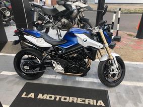 F800r Modelo 2015 Venta La Motoreria Septiembre 2018