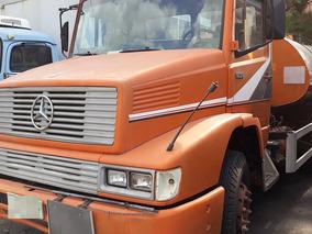 Caminhão Espargidor Mercedes-benz L 1621