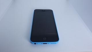 iPhone 5c 16gb Qualidade C Não Funciona Chip A Vista