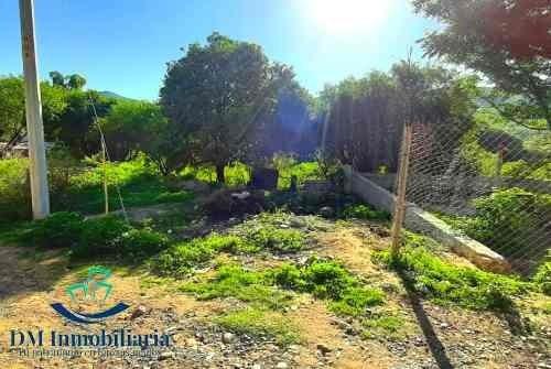 Terreno Ejidal En Venta Col Guadalupe Tehuacan Nueva Colonia