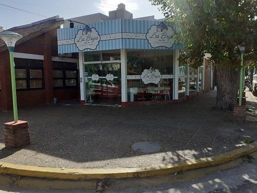 Local En Esquina En La Lucila