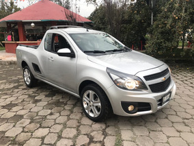 Chevrolet Tornado Lt Sport Manual 2017 Estandar, Bluetooth