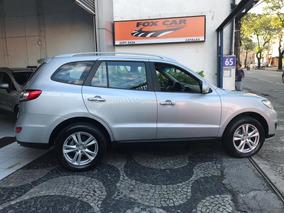 Hyundai Santa Fe 3.5 5l 4wd Aut. (6772)