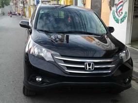 Honda Cr-v Vendo Honda Crv