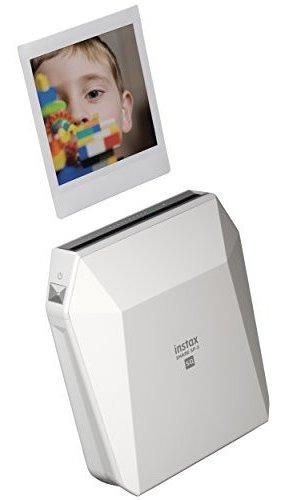 Imagen 1 de 7 de Impresora Portatil Fujifilm Instax Sp3 Blanca