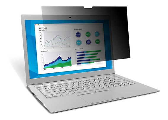 Filtro De Privacidade 3m Para Macbook Air 13 (287mmx179mm)