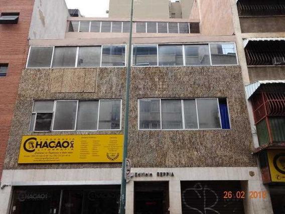 Tibizay Diaz Vende Excelente Edificio En Chacao # 20-9441