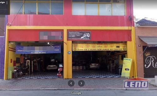 Imagem 1 de 1 de Prédio À Venda, 608 M² Por R$ 2.300.000,00 - Penha De França - São Paulo/sp - Pr0034