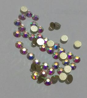 Cristal Tipo Swarovski Decoracion Uñas Textil Pedreria #20