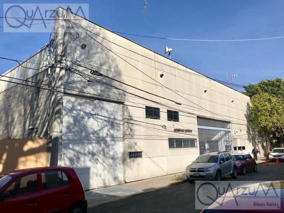 Se Renta Edificio De Oficinas En Naucalpan,cerca Del Toreo. 3,124.00m2