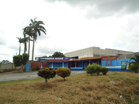Terreno Hacienda En Venta En Yaracuy #20-2403