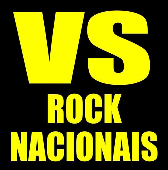 Vs Pop Rock Nacional Vendidos Por Unidade
