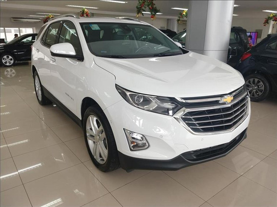 Chevrolet Equinox 2.0 Lt Turbo Aut. 5p
