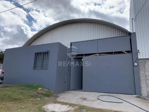 Nave Industrial, Santa Rosa Jáuregui