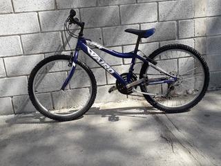 Bicicleta Vairo Vulcan 24